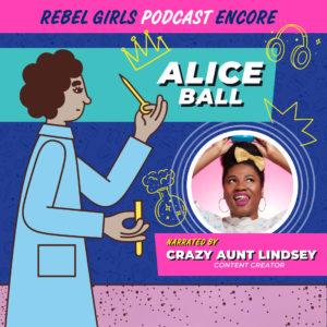 Alice Ball Read by Crazy Aunt Lindsey