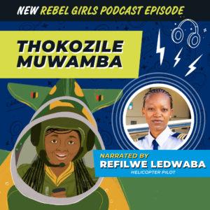 Thokozile Muwamba Read by Refilwe Ledwaba